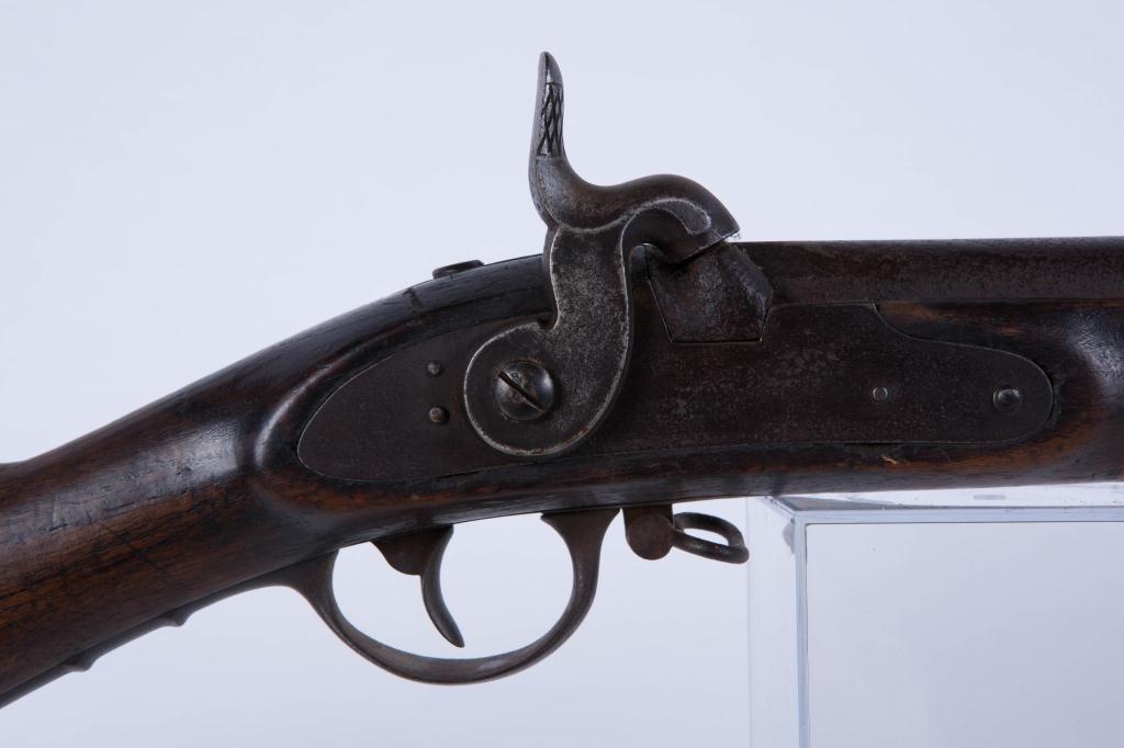 CIVIL WAR SMOOTH BORE MUSKET / SHOT GUN - 4