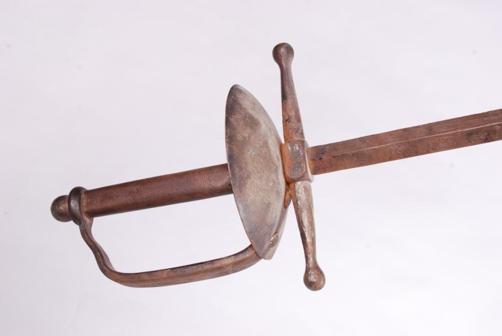 (2) FRATERNAL SWORDS and a THIRD - 3