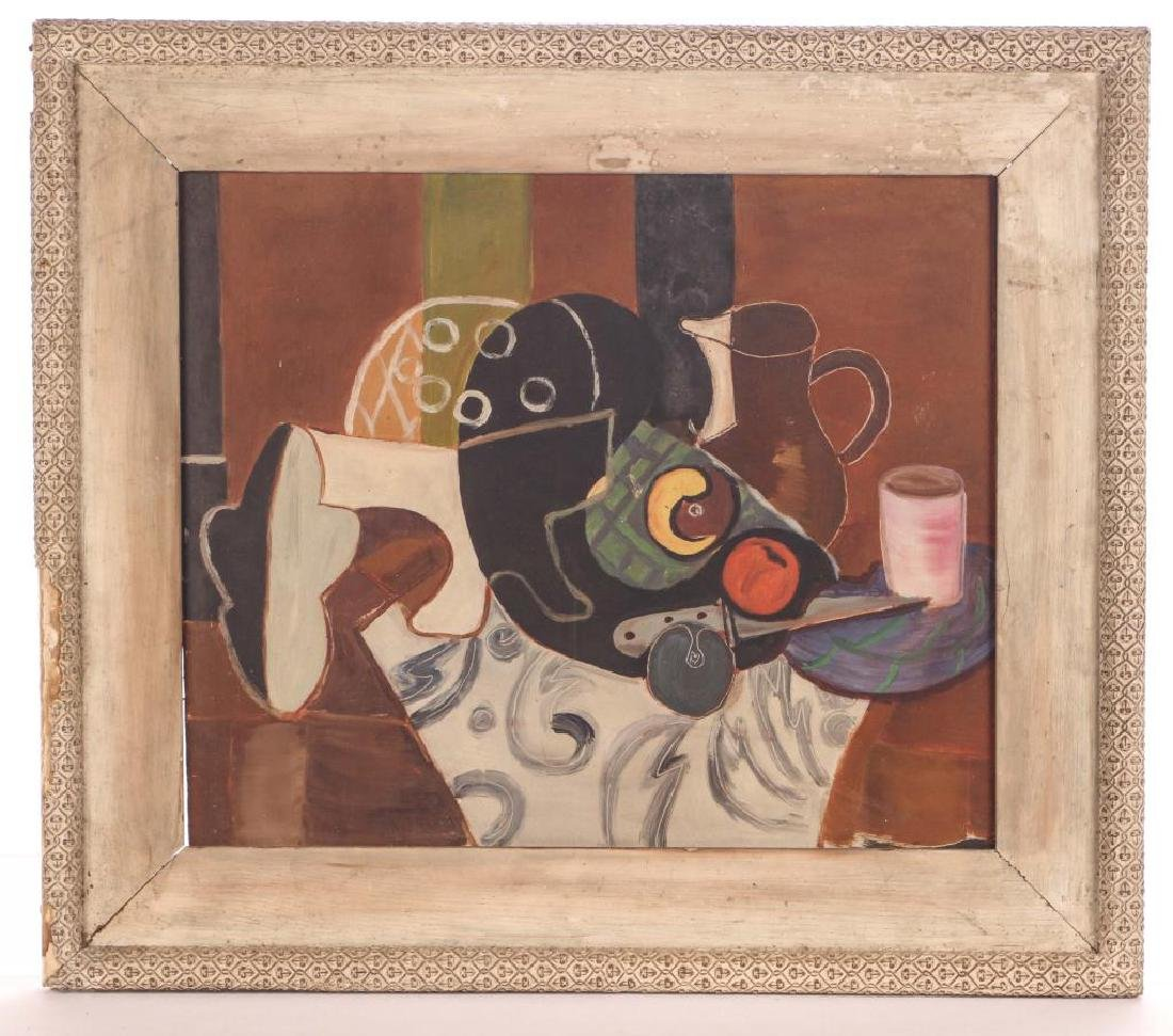 AFTER GEORGE BRAQUE (1882-1963)