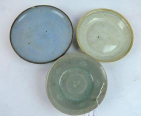 Yingqing Chinese Bowl, Junyao Plate, Korean Bowl