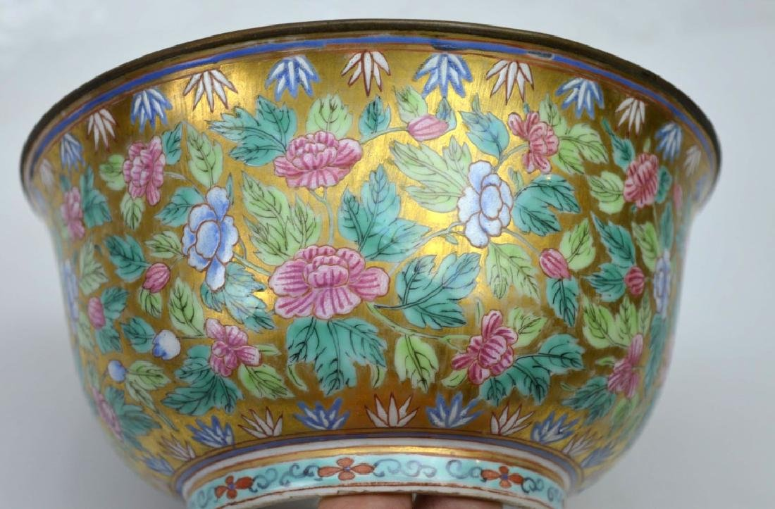 18th C Chinese Porcelain for the Thai Royal Family - 2