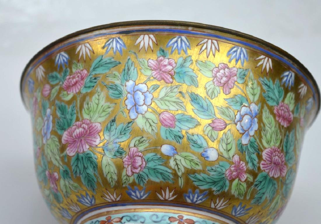 18th C Chinese Porcelain for the Thai Royal Family - 3