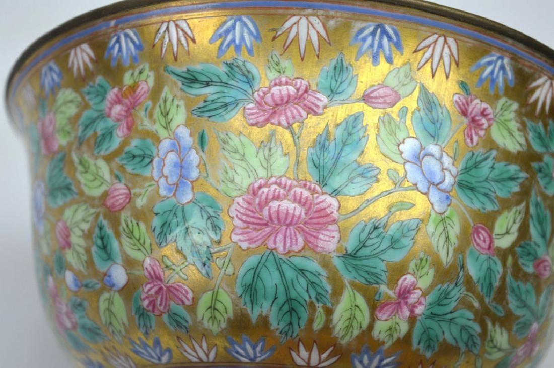 18th C Chinese Porcelain for the Thai Royal Family - 4