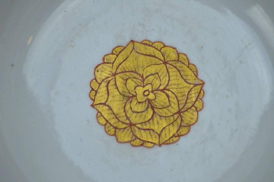 18th C Chinese Porcelain for the Thai Royal Family - 9