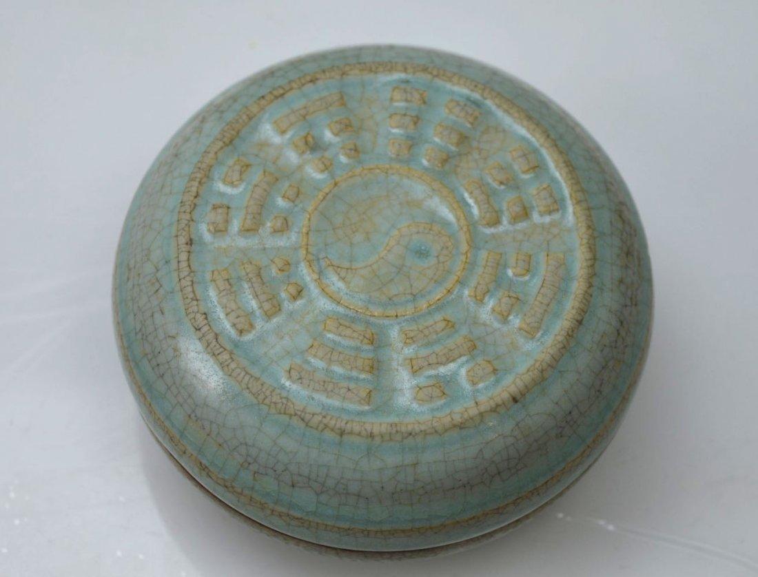 5 - Chinese Ceramics; Yuehyao, Longquan, Qingbai, etc. - 5