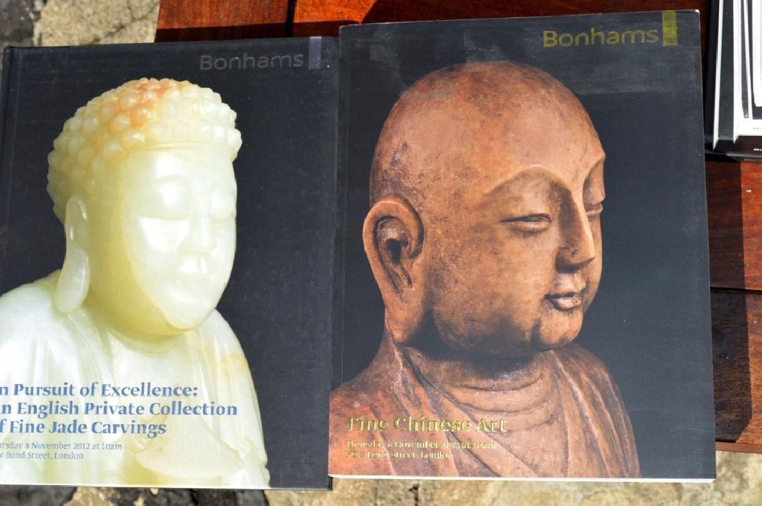 32 Bonham's London & Hong Kong Chinese Art - 10