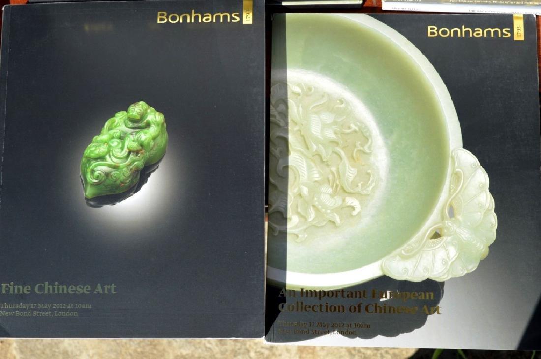 32 Bonham's London & Hong Kong Chinese Art - 8