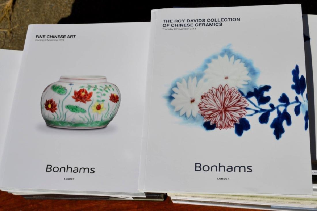 32 Bonham's London & Hong Kong Chinese Art - 9