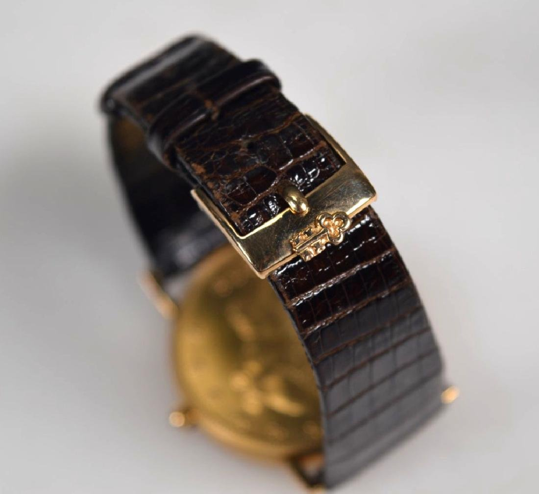 Corum; 1906 USA $20 Gold Piece Wrist Watch - 5