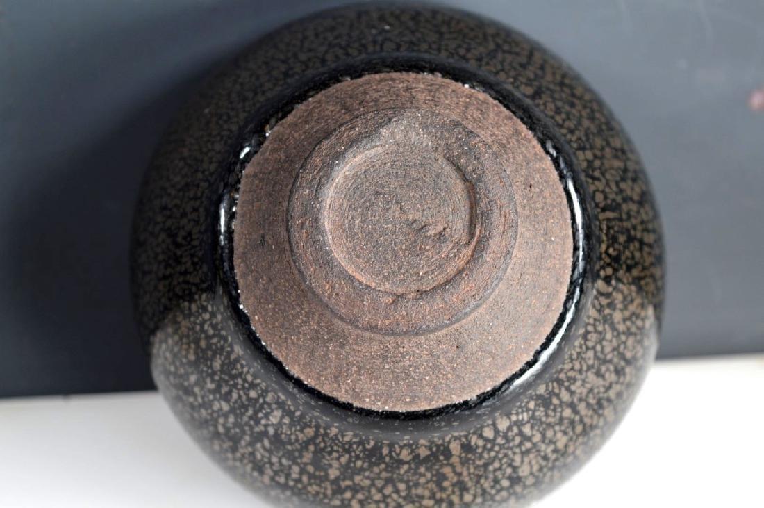 Chinese Jianyao Oilspot Teabowl - 7