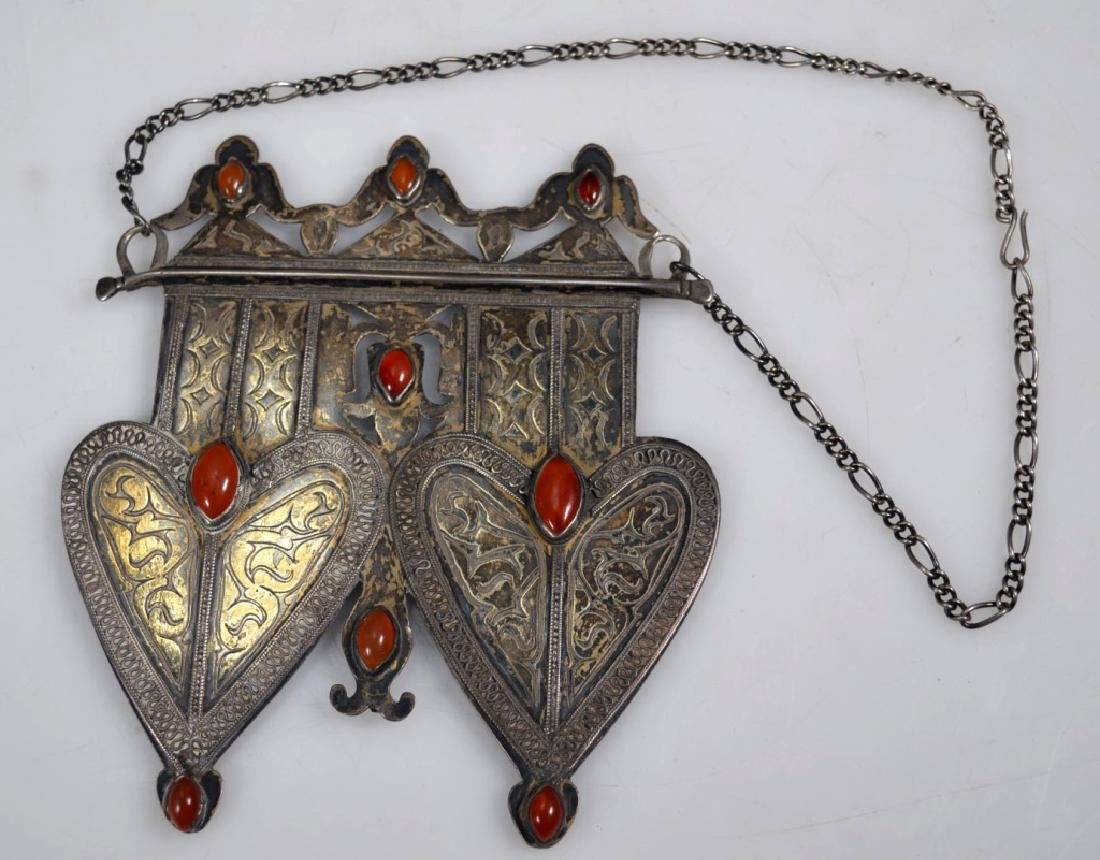 Antique Middle-Eastern/Arabic Necklace