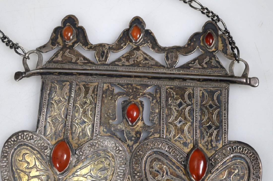 Antique Middle-Eastern/Arabic Necklace - 4