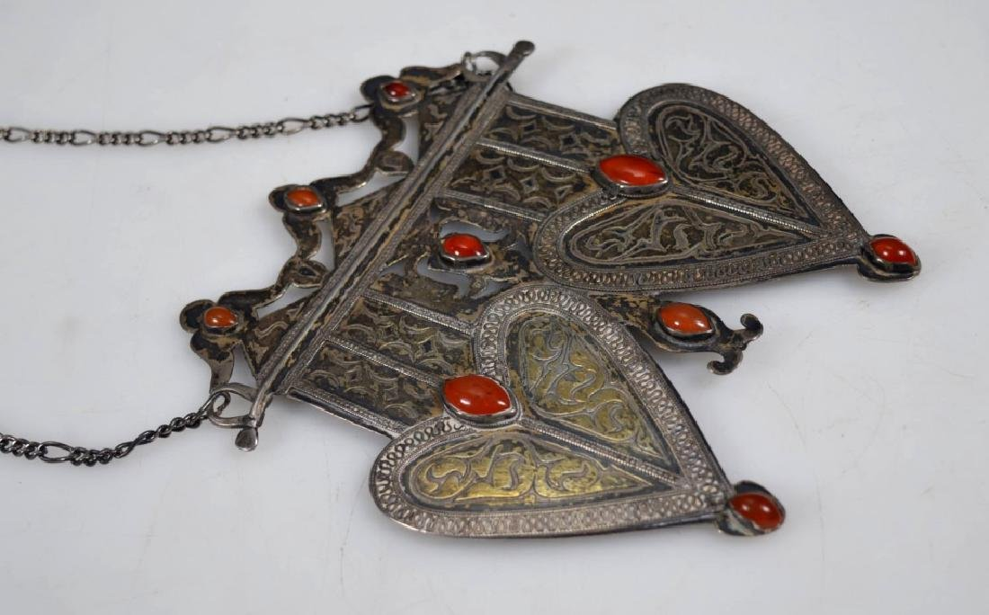 Antique Middle-Eastern/Arabic Necklace - 6
