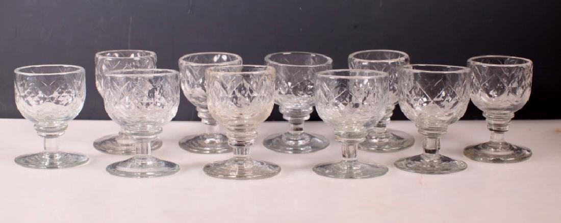 Group 14 Rare European 17-19 Century Glass - 10