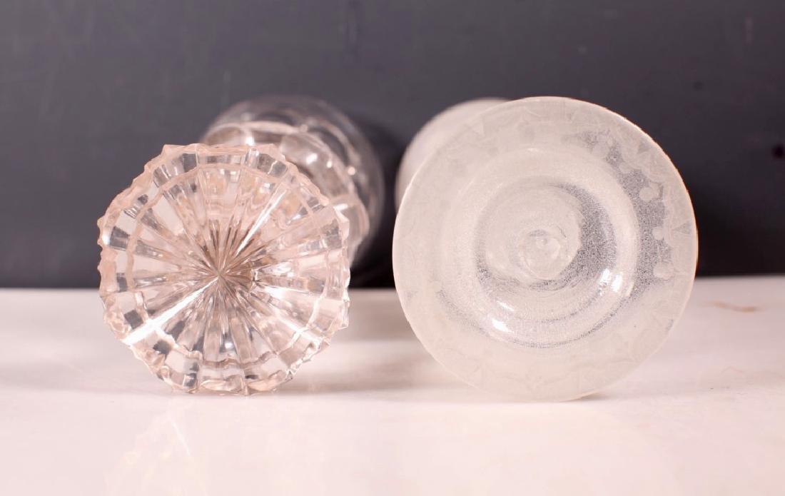 Group 14 Rare European 17-19 Century Glass - 8