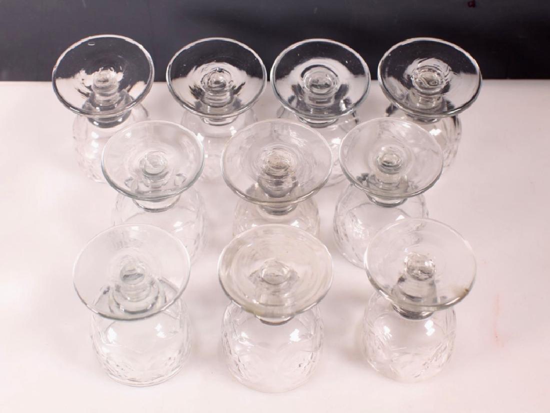 Group 14 Rare European 17-19 Century Glass - 9