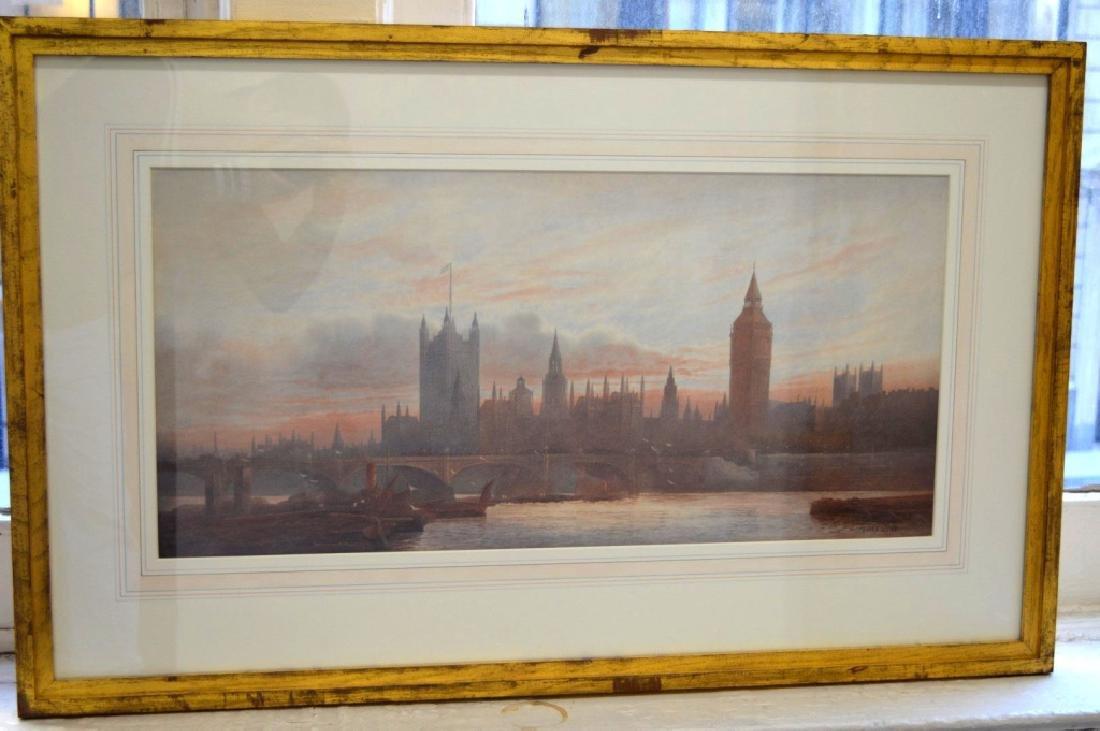 Bonham's: Frederick Goff; London, Westminster, WColor