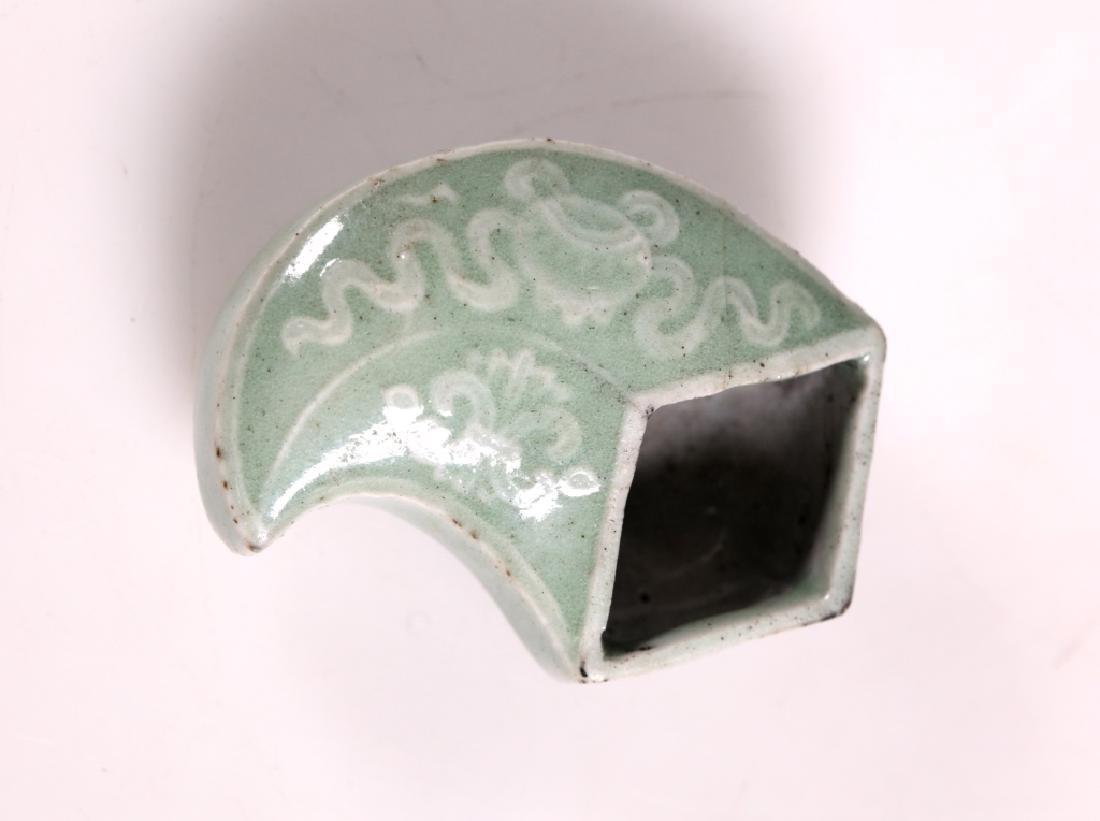 Group of 3 Chinese Ceramics - 7