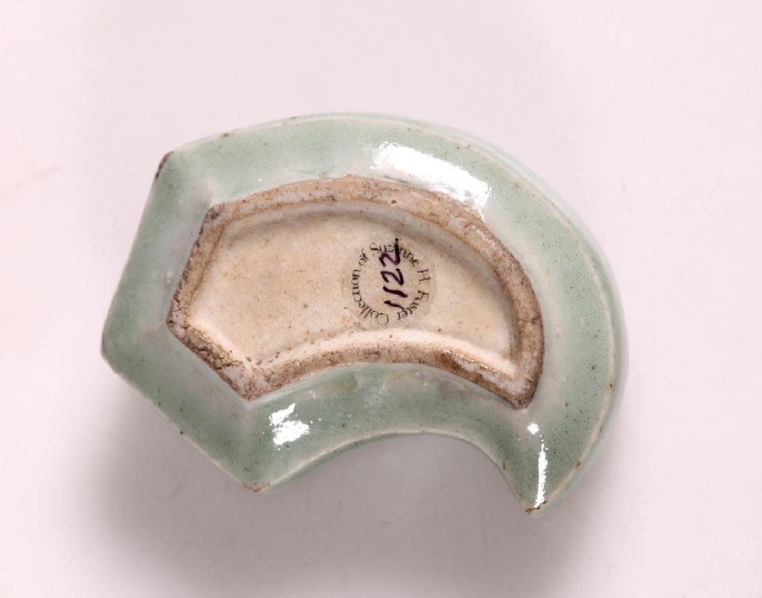 Group of 3 Chinese Ceramics - 8