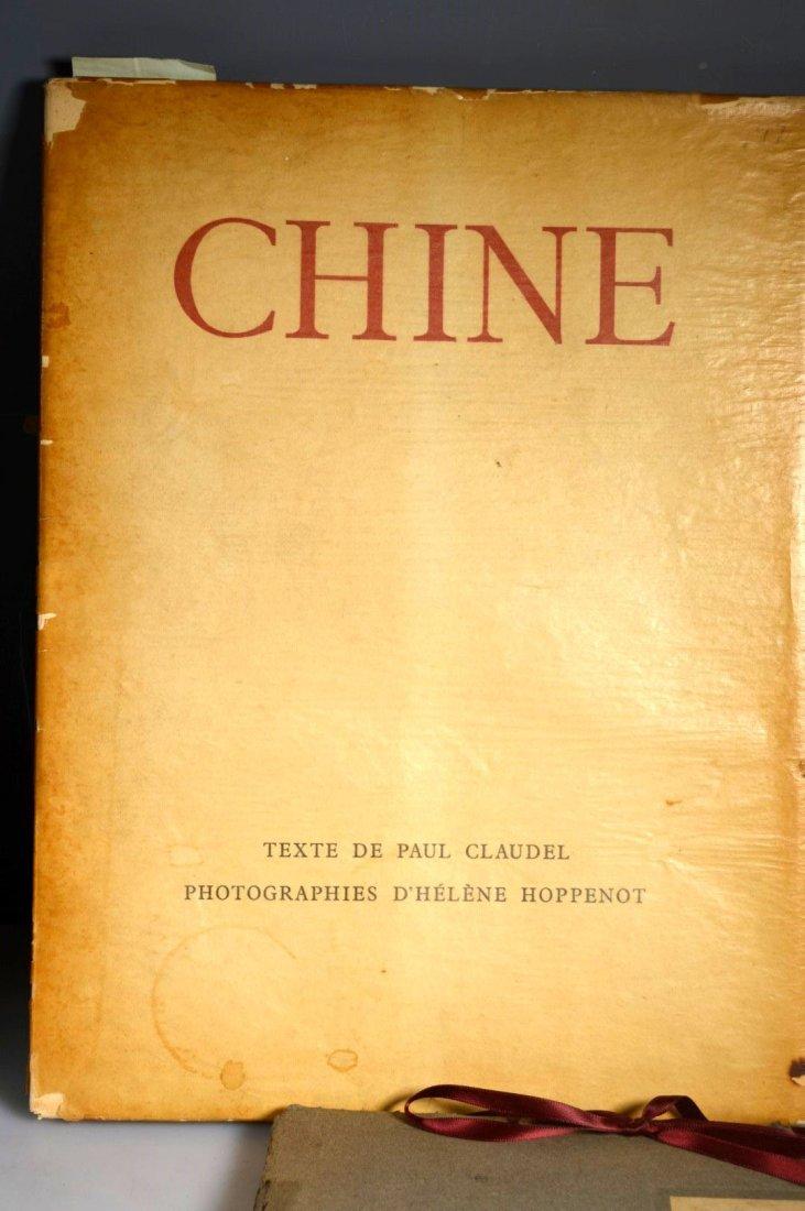 Gravure Photos China; Donald Mennie & Helene Hoppenot - 2