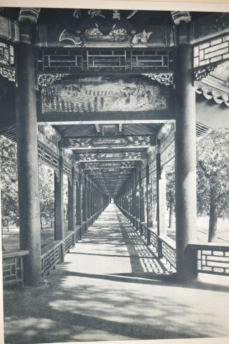 Gravure Photos China; Donald Mennie & Helene Hoppenot - 5