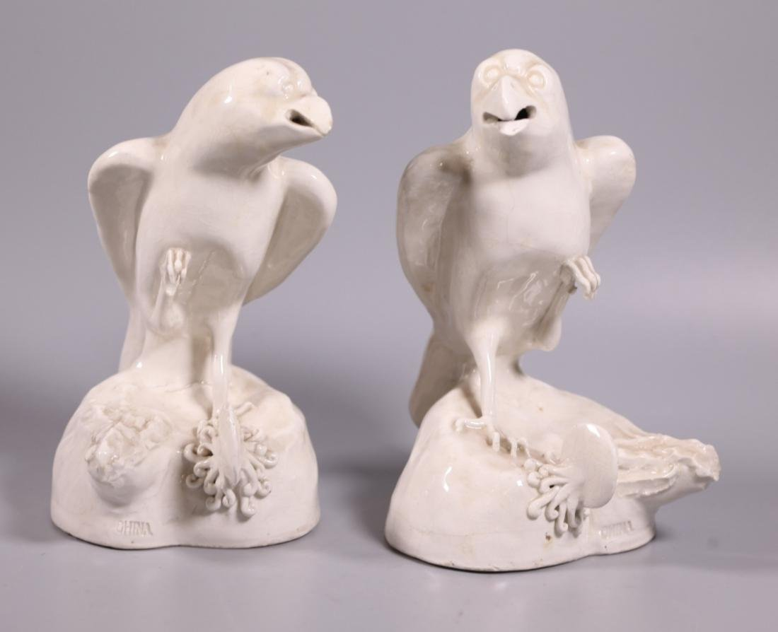Mirror Pr Chinese Blanc de Chine Sun-Ravens