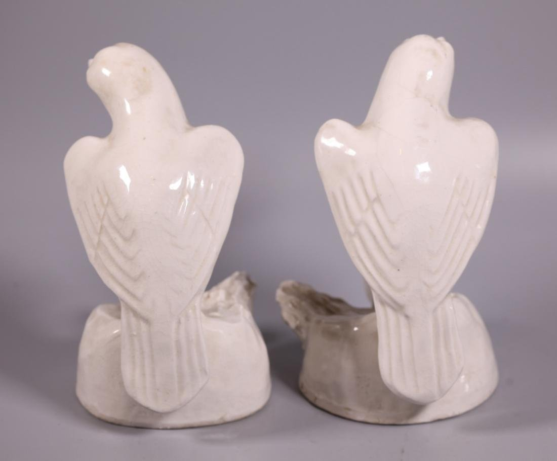 Mirror Pr Chinese Blanc de Chine Sun-Ravens - 3