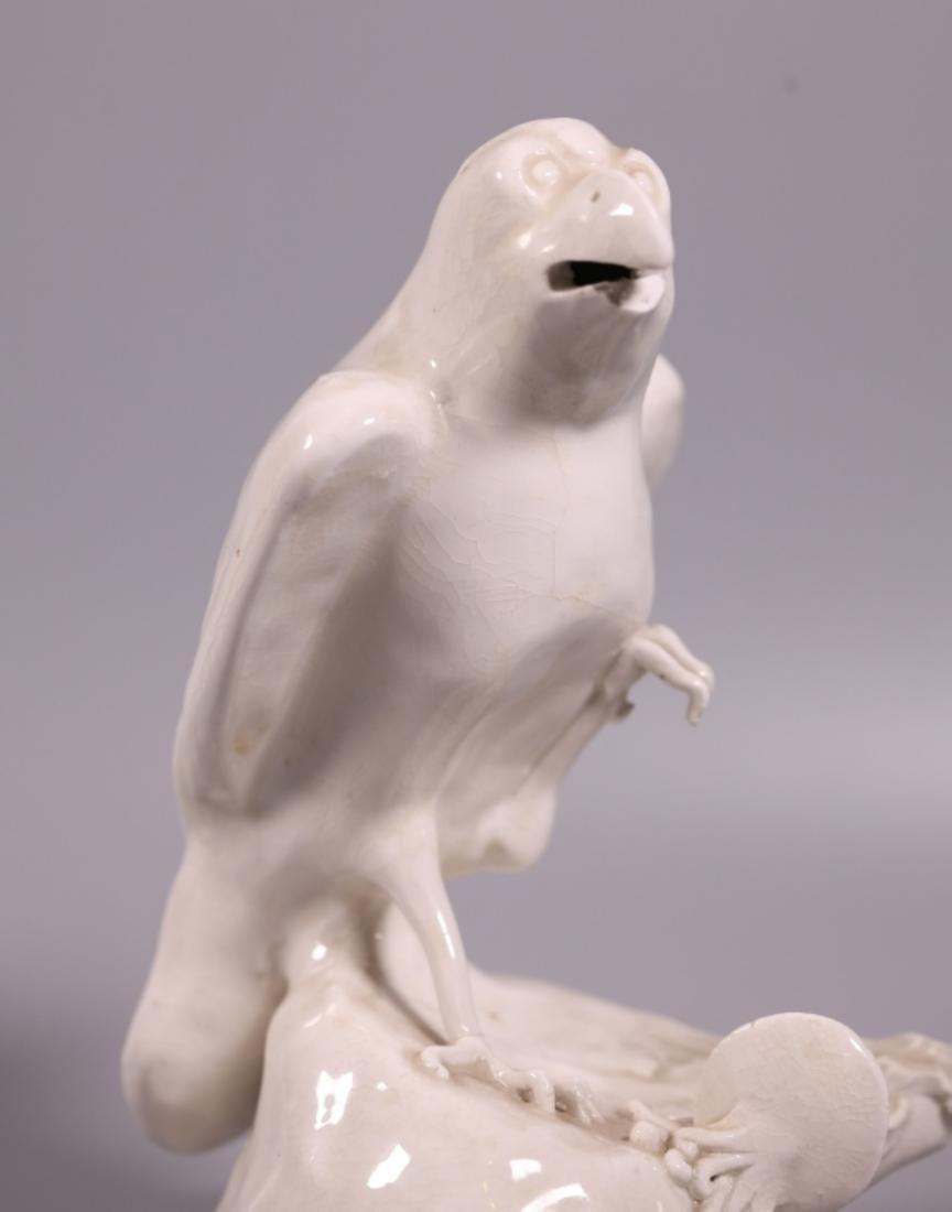 Mirror Pr Chinese Blanc de Chine Sun-Ravens - 5