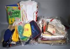 Large Collection of TWA Ephemera & Gifts