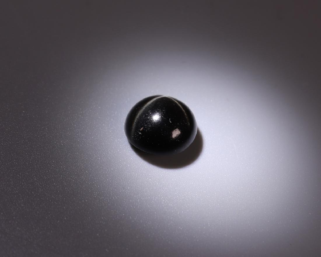 42 Gemstones; Star Sapphire Amethyst Tiger Eye Etc - 8