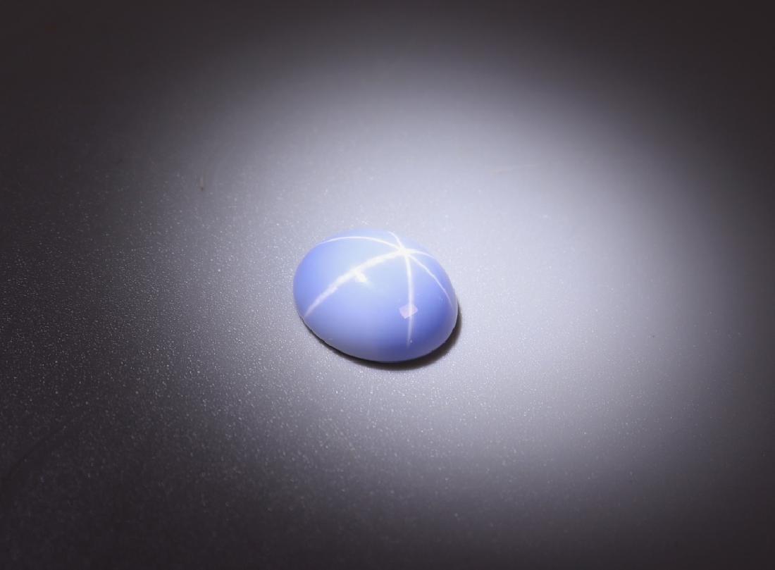 42 Gemstones; Star Sapphire Amethyst Tiger Eye Etc - 9