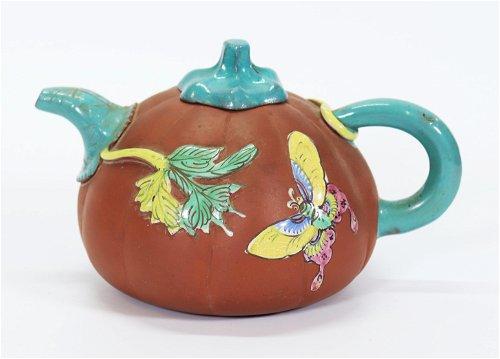 Qing Dynasty Tableware & Barware