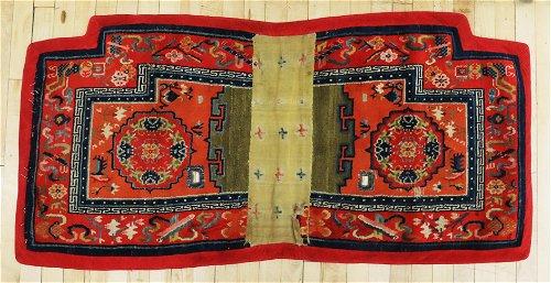Tibetan Rugs & Carpets