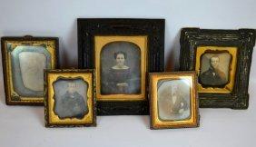 5 - Good Daguerreotypes