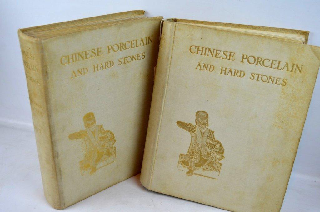 "Gorer & Blacker 1911 ""Chinese Porc. & Hardstones"""