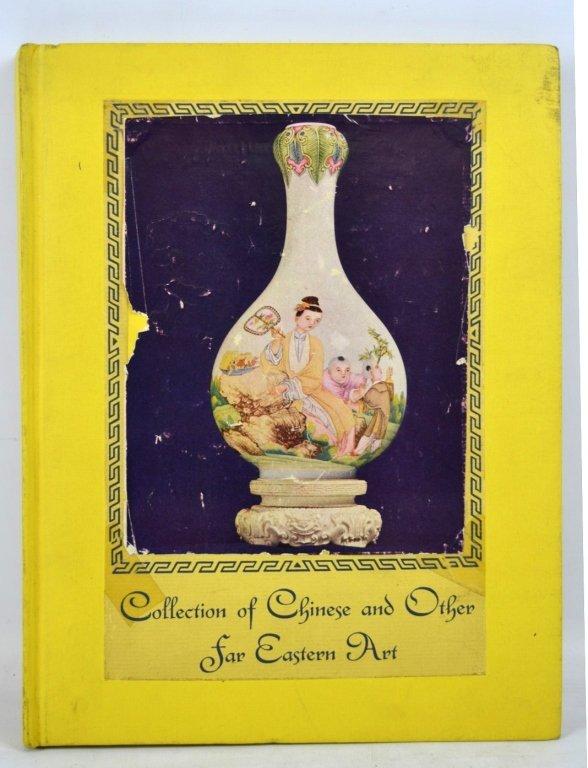 Yamanaka Custody Catalogue 1943, NY & Chicago