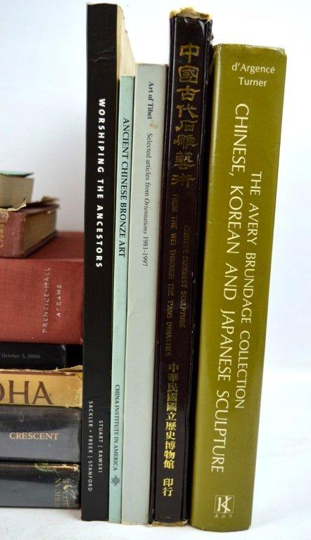 12 Books on Chinese Art & History - 3