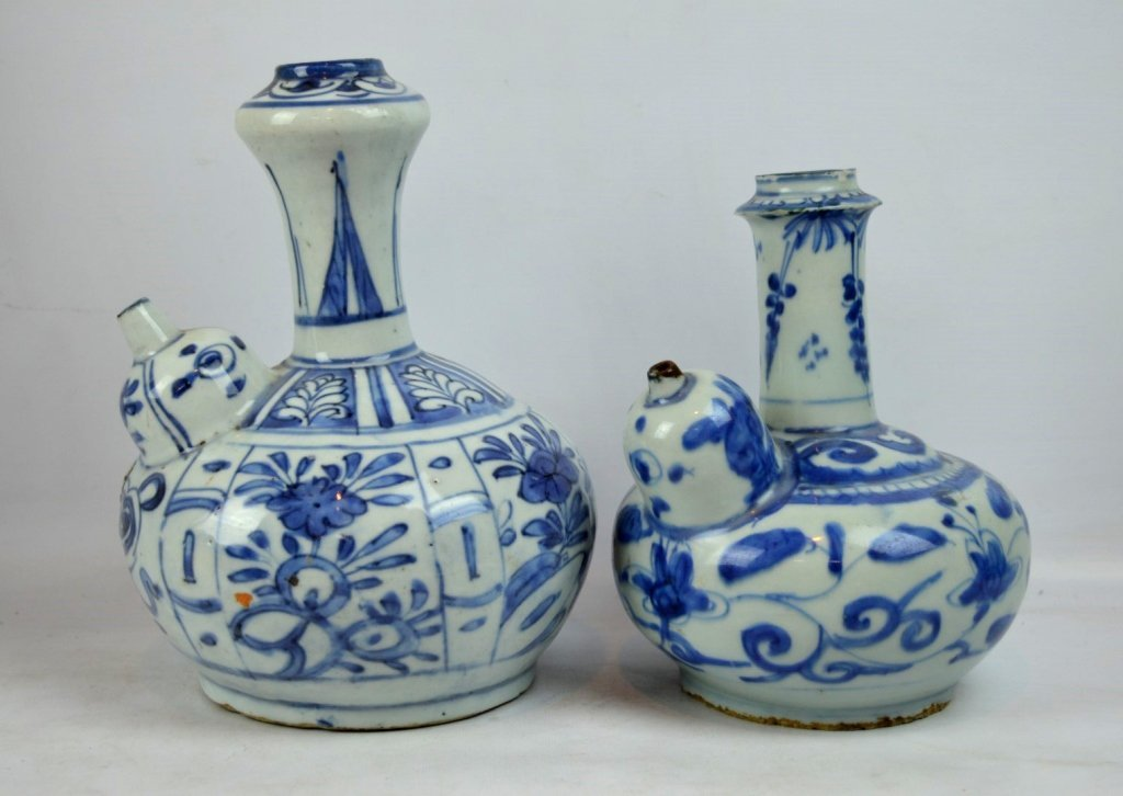 2 - Good Ming Dynasty Chinese Porcelain Kendis