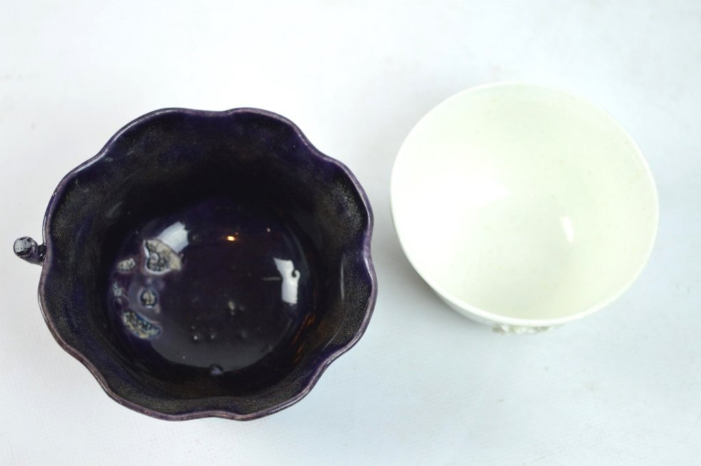 6 - Fine 18th/19th C Chinese Porcelain Monochromes - 7