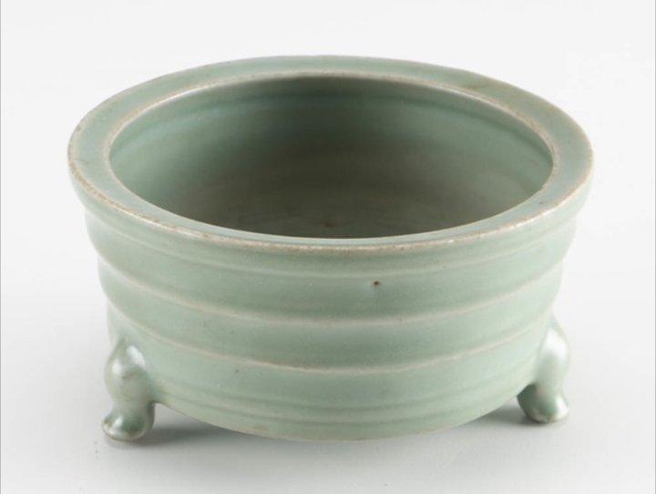 Song Dynasty Longquan Incense Burner