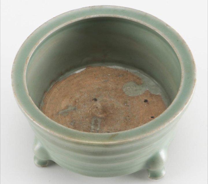 Song Dynasty Longquan Incense Burner - 3