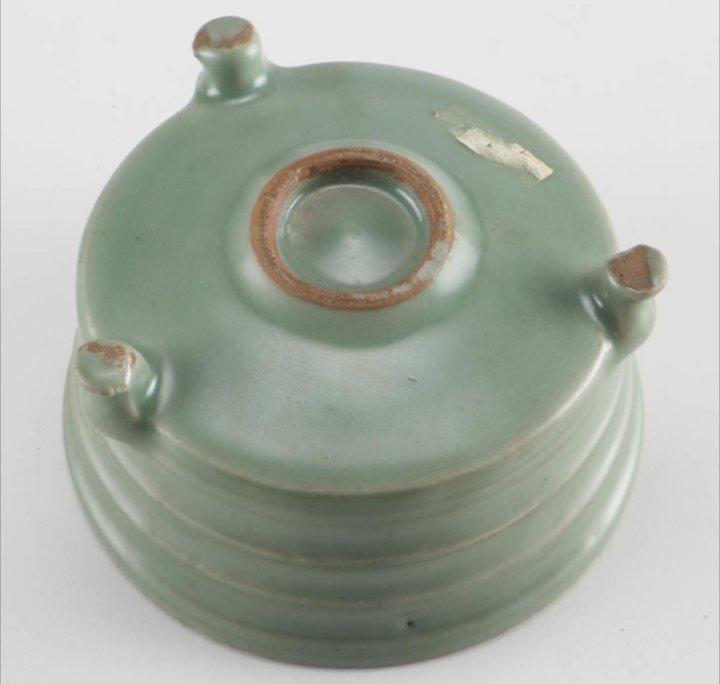 Song Dynasty Longquan Incense Burner - 4