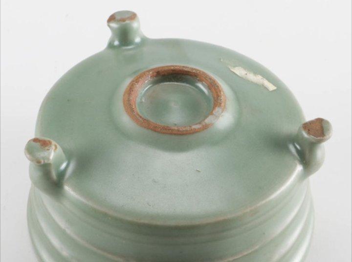 Song Dynasty Longquan Incense Burner - 5