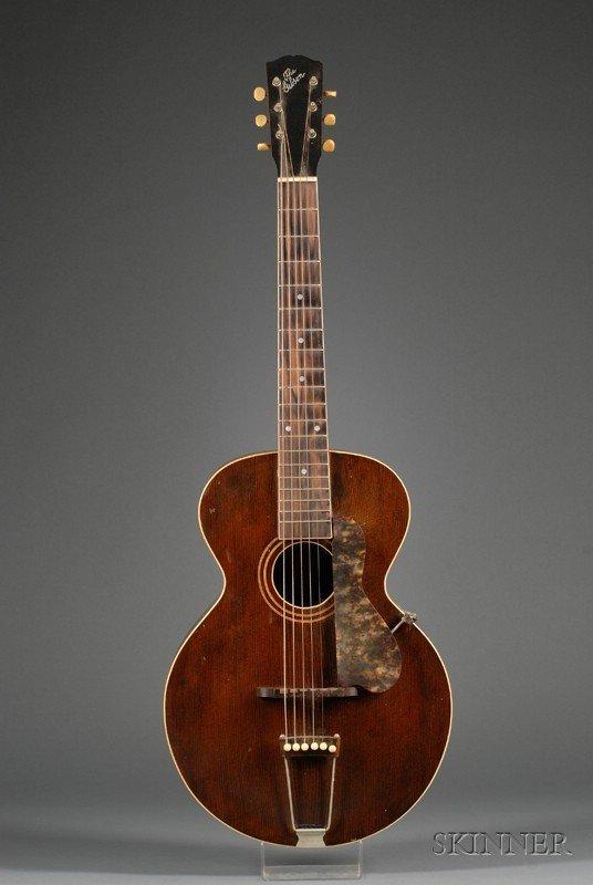 3: American Guitar, Gibson Mandolin-Guitar Company, Kal