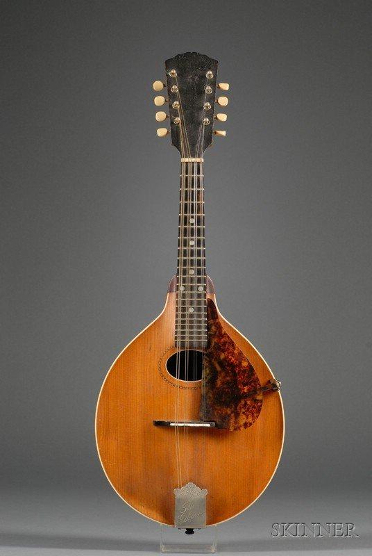 7: American Mandolin, Gibson Mandolin-Guitar Comapany,
