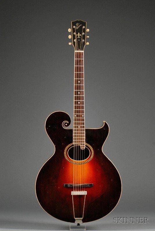 12: American Guitar, Gibson Mandolin-Guitar Company, Ka