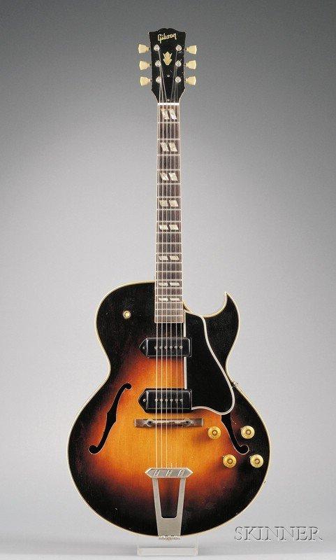 18: American Electric Guitar, Gibson Incorporated, Kala