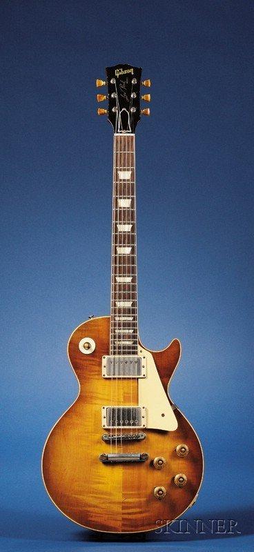 22: American Electric Guitar, Gibson Incorporated, Kala