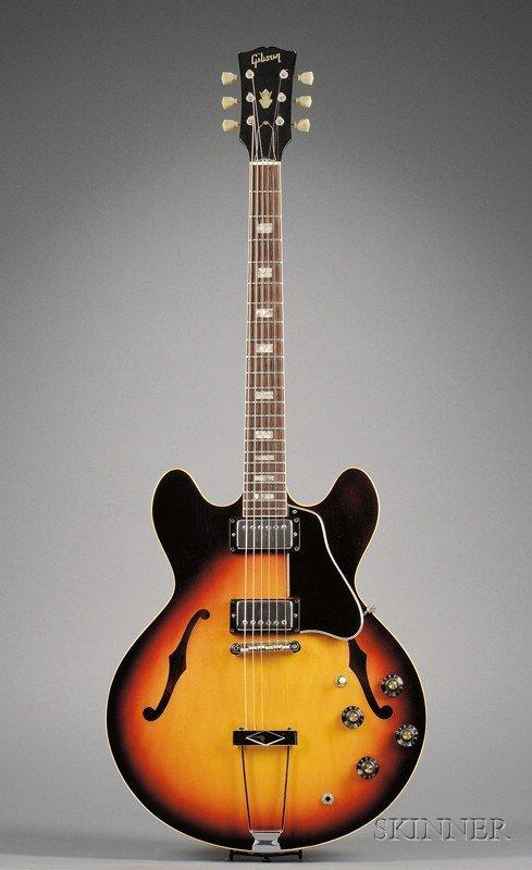 25: American Electric Guitar, Gibson Incorporated, Kala