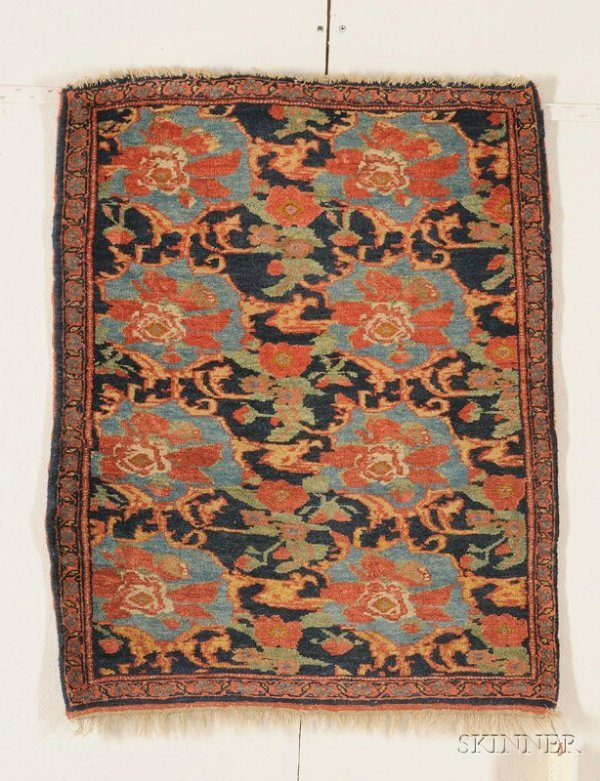 250: Bidjar Mat, Northwest Persia, early 20th century,